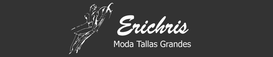 Erichris Moda Tallas Grandes